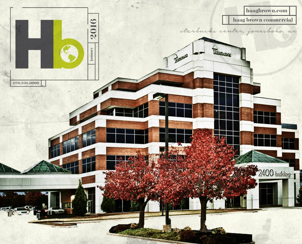 Two Real Estate Firms Buy Jonesboro Building for $3 4M